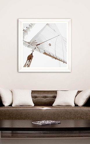 MINDTHEGAP WALL ART / Sailing Hight II  FA11840