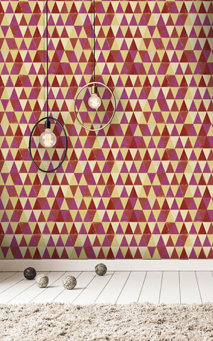 Mind the Gap /  Circus Pattern I WP20006