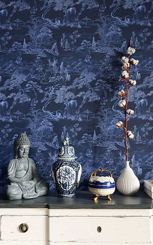 MINDTHEGAP / The Wallpaper Compendium / ASIAN SCENERY WP20507