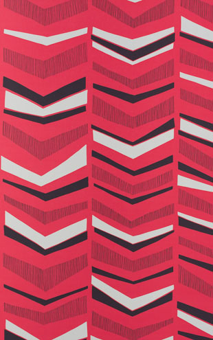 MISSPRINT Miss Print Collection3 / CHEVRON/ MISP1104