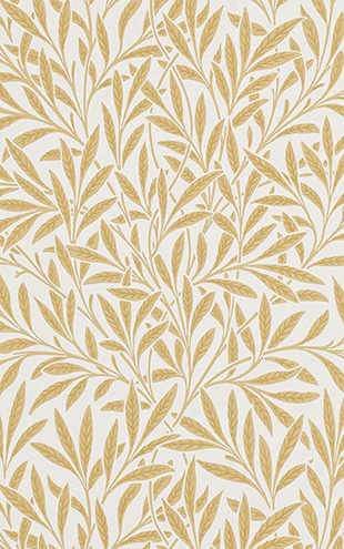 MORRIS & Co. / WALLPAPER COMPILATION I / Willow 216830(210384)