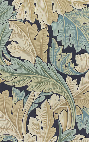 MORRIS & Co. ARCHIVE COLLECTION 2 Acanthus / 212550