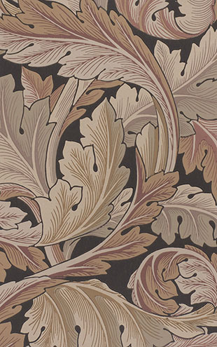 MORRIS & Co. ARCHIVE COLLECTION 2 Acanthus / 212551