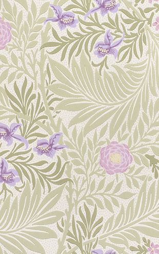 MORRIS & Co. ARCHIVE COLLECTION 2 Larkspur / 212555