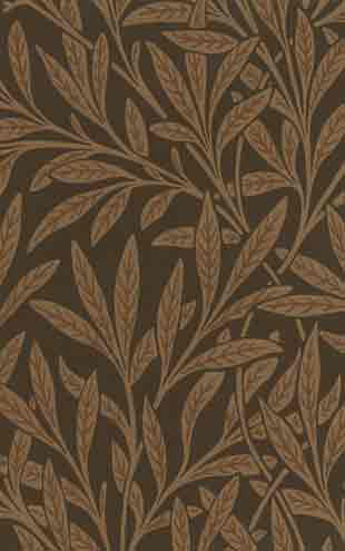 MORRIS & Co. ARCHIVE WALLPAPERS  Willow / 210380
