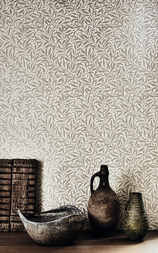 Morris & Co. / Pure Willow Bough 216023