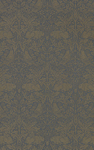 PURE MORRIS NORTH WALLPAPERS / Pure Brer Rabbit 216530