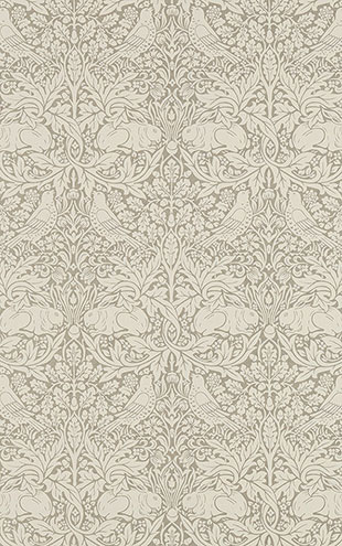 PURE MORRIS NORTH WALLPAPERS / Pure Brer Rabbit 216532