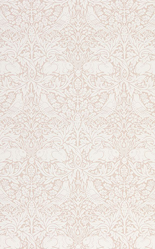 PURE MORRIS NORTH WALLPAPERS / Pure Brer Rabbit 216533