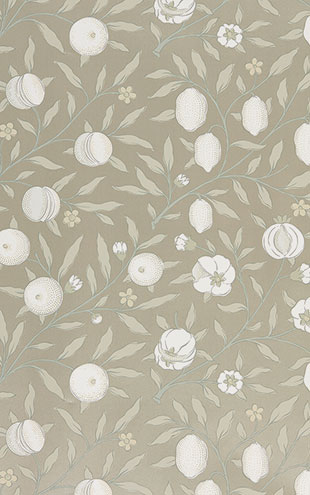 PURE MORRIS NORTH WALLPAPERS / Pure Fruit 216541