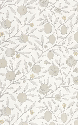 PURE MORRIS NORTH WALLPAPERS / Pure Fruit 216542