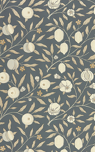 PURE MORRIS NORTH WALLPAPERS / Pure Fruit 216543