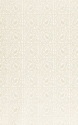 PURE MORRIS NORTH WALLPAPERS / Pure Scroll 216545