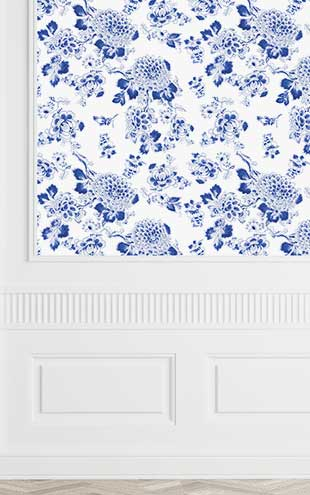 Royal Delft by Nicolette Mayer ロイヤル・デルフト / Royal Delft Heritage