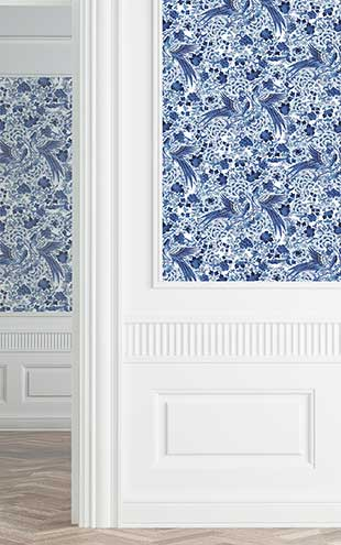Royal Delft by Nicolette Mayer ロイヤル・デルフト / Royal Delft Inspiration