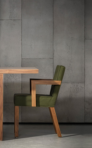 CONCRETE WALLPAPER BY PIET BOON / CON-01