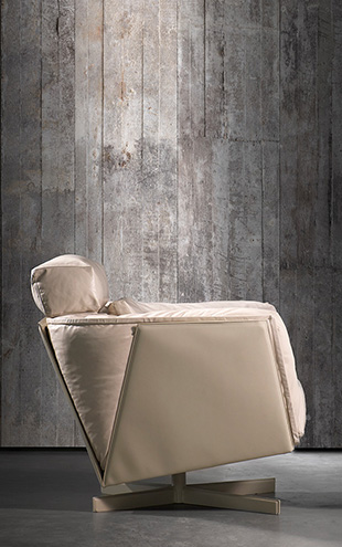 CONCRETE WALLPAPER BY PIET BOON / CON-02