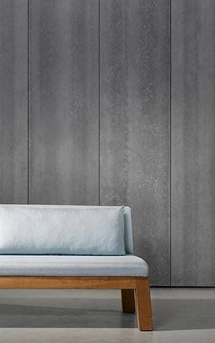 CONCRETE WALLPAPER BY PIET BOON / CON-04