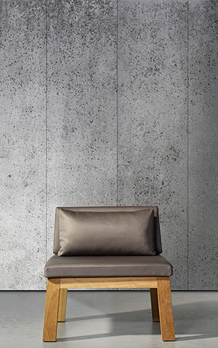 CONCRETE WALLPAPER BY PIET BOON / CON-05