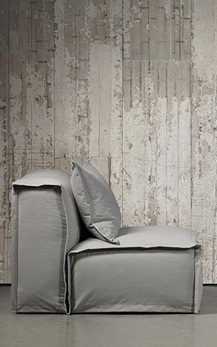 CONCRETE WALLPAPER BY PIET BOON / CON-06