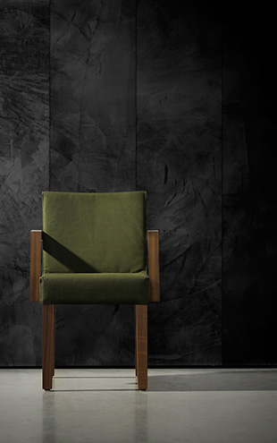 CONCRETE WALLPAPER BY PIET BOON / CON-07