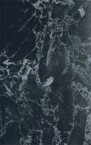NLXL MATERIALS WALLPAPER BY PIET HEIN EEK BLACK MARBLE WALLPAPER / PHM-50A