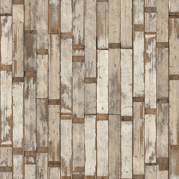 SCRAPWOOD WALLPAPER / PHE-02
