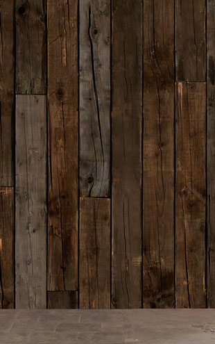 SCRAPWOOD WALLPAPER 2 / PHE-10