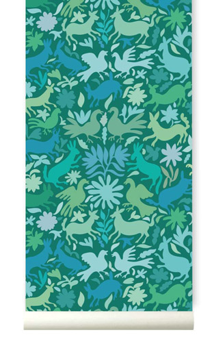 Ottoline / Forests Otomi