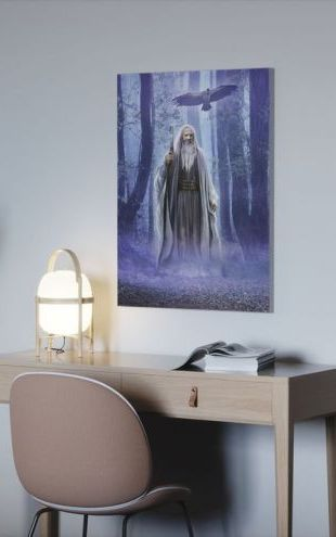 【Canvas Print】PHOTOWALL / Druid (e312603)