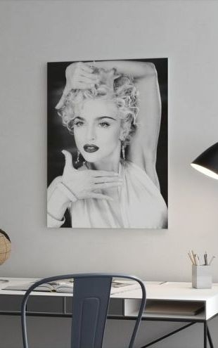 【Canvas Print】PHOTOWALL / Madonna (e314928)
