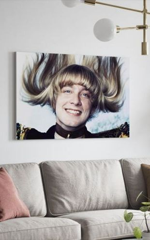 【Canvas Print】PHOTOWALL / Hair - Milos Forman (e317043)