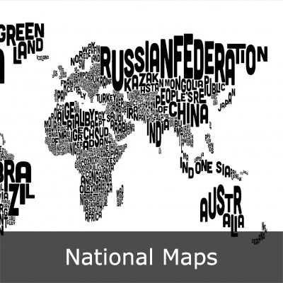 National Maps