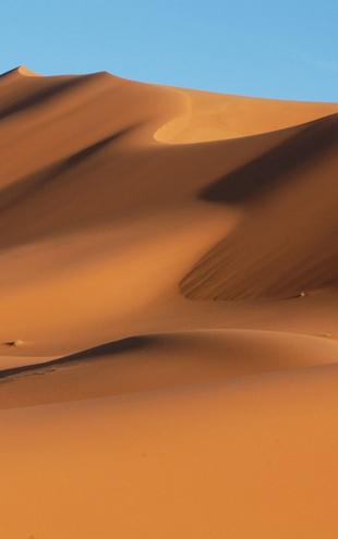 PHOTOWALL / Sahara Desert (e19144)