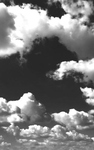 PHOTOWALL / Clouds (e1440)