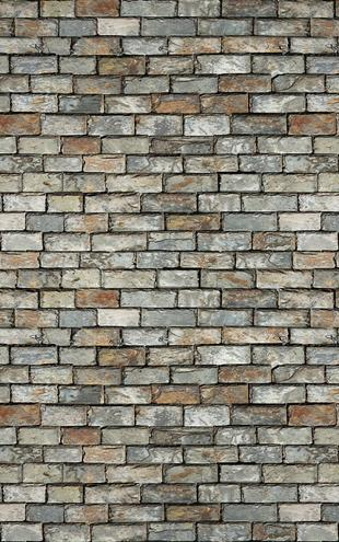 PHOTOWALL / Stone Wall (e20752)