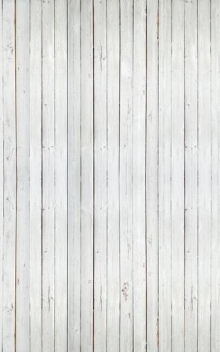 PHOTOWALL / Whitewash Wood (e20951)