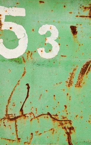 PHOTOWALL / Grunge Fifty-three (e21338)
