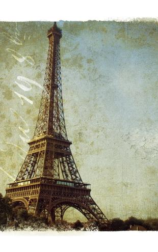 PHOTOWALL / Golden Age of Paris I (e21618)