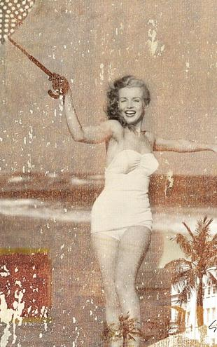 PHOTOWALL / Marilyn Monroe (e22118)