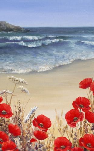 PHOTOWALL / Poppy Tides (e22131)