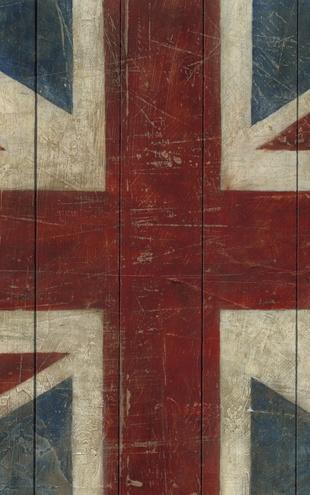 PHOTOWALL / Avery Tillmon - Union Jack (e22209)