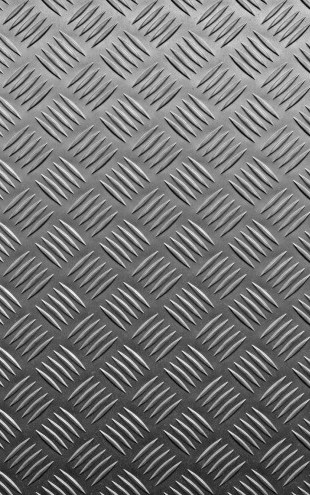 PHOTOWALL / Metal Pattern (e21332)