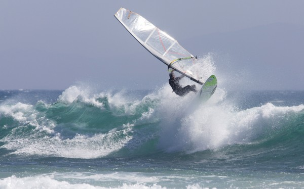 PHOTOWALL / Windsurfing (e23260)