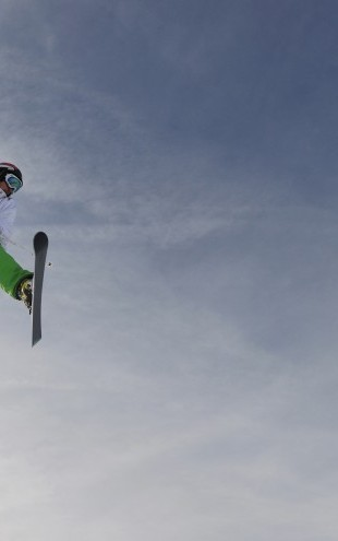 PHOTOWALL / Freestyle Skiing (e23261)