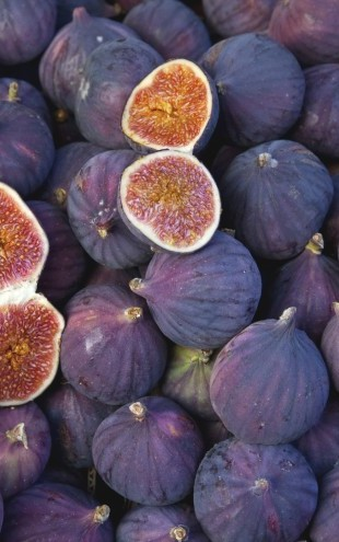 PHOTOWALL / Beutiful Figs - Carlo Morucchio (e23278)