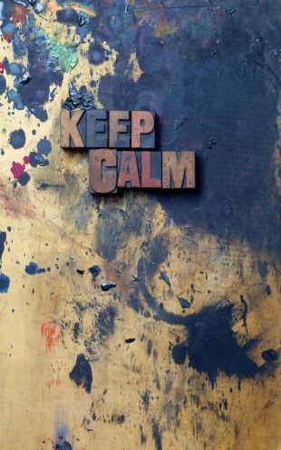 PHOTOWALL / Keep Calm (e23946)