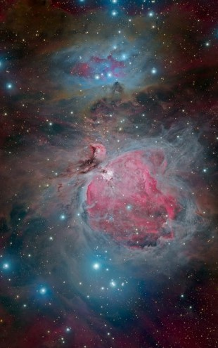 PHOTOWALL / Orion Nebula (e24405)