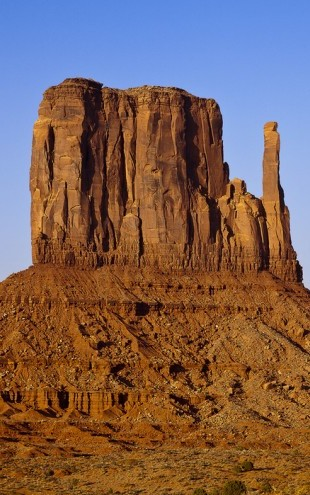 PHOTOWALL / Monument Valley at Sunset (e24795)