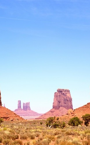 PHOTOWALL / North Window of Monument Valley (e40408)